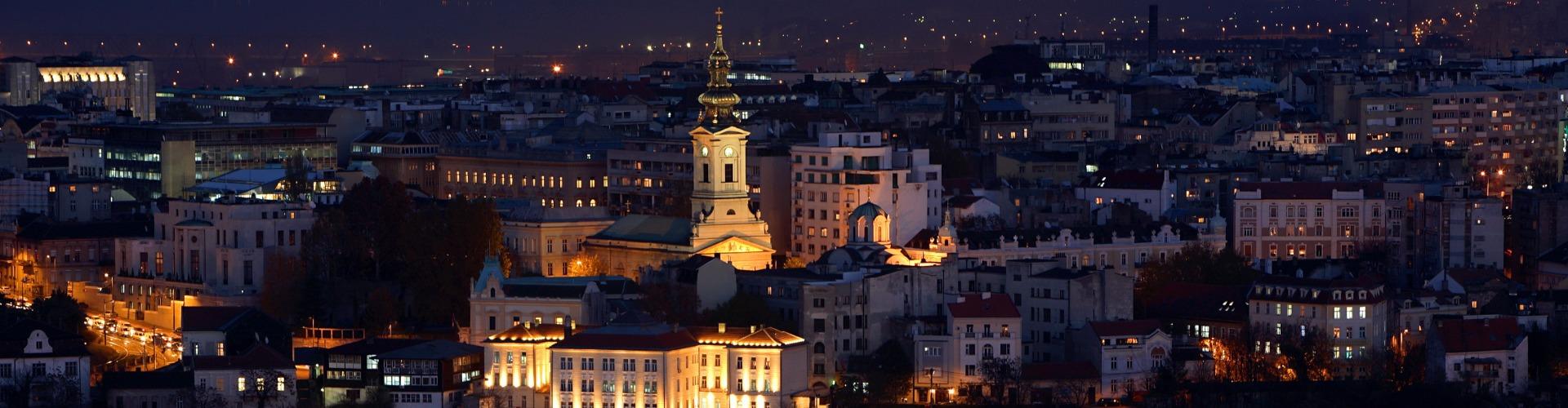 Belgrade Annual General Meeting 2017