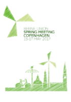 Copenhagen Spring Meeting 2017