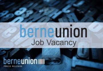 Job Vacancy: Committee Support Manager / Associate Director