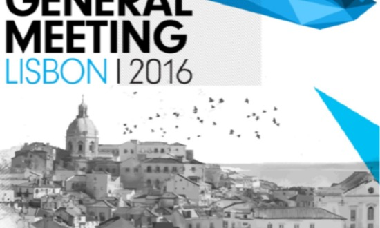 Lisbon Annual General Meeting 2016