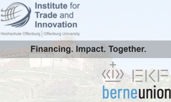 IfTI Global Symposium: Financing. Impact. Together.