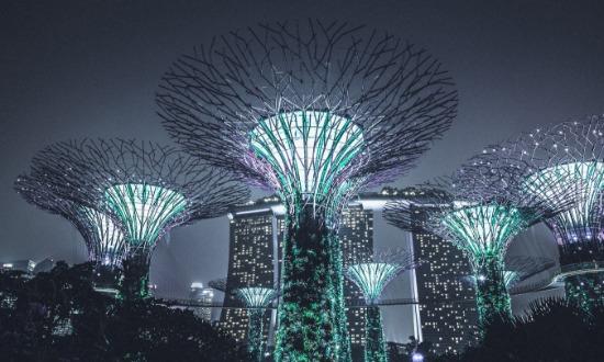 Singapore Spring Meeting 2019